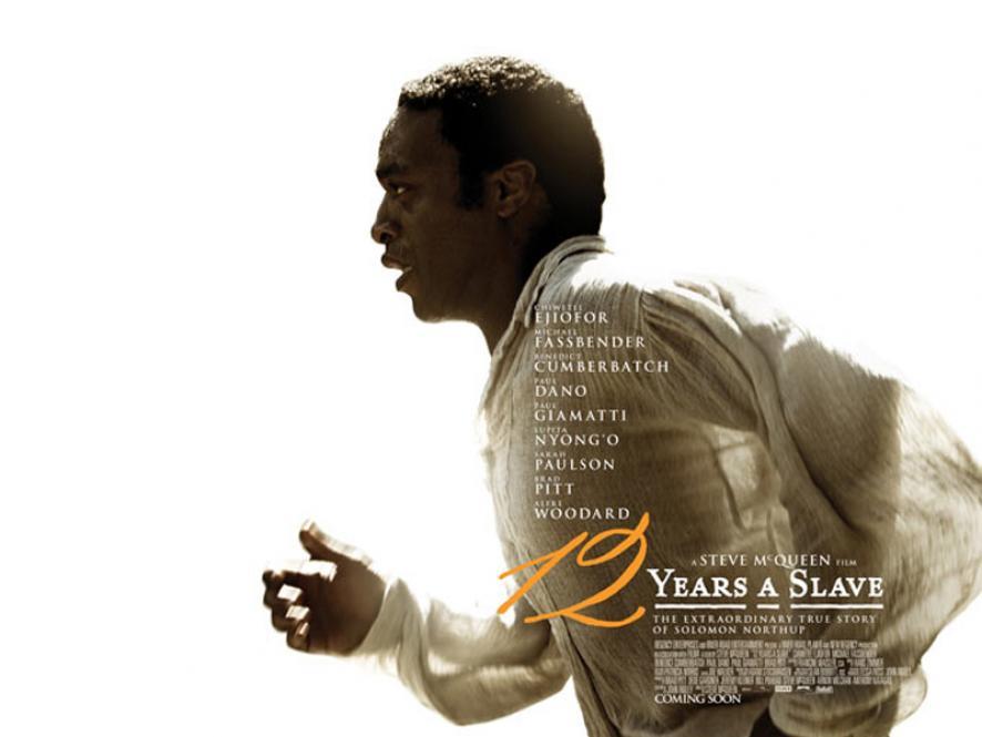 12 years a slave rethorical movie