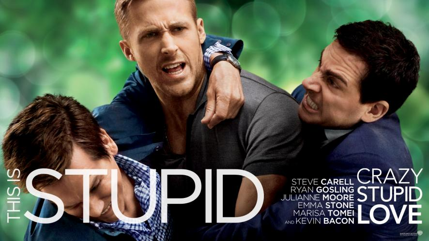 Image result for Crazy Stupid Love (2011)