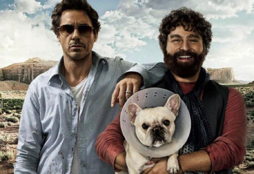 Due date online movie in Australia