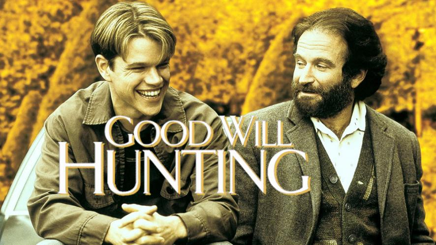 essay movie good will hunting a critical analysis on the movie good will hunting