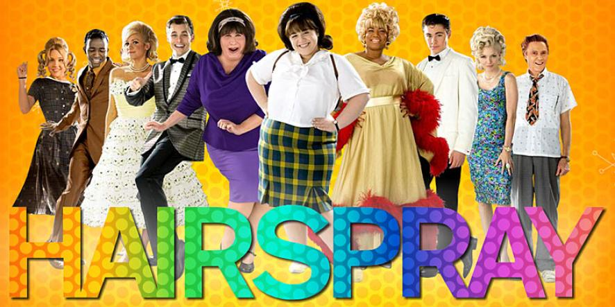 film analysis hairspray Tracy turnblad, an overweight teenager with all the right moves, is obsessed with the corny collins show every day after school, she and her best friend penny run home to watch the show and drool ove.