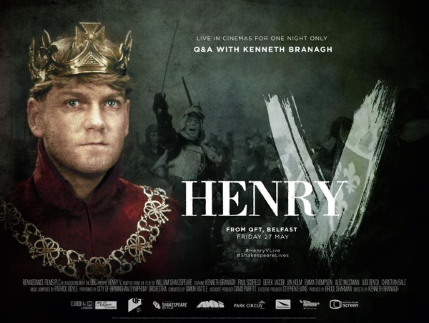 Henry V. (Film)
