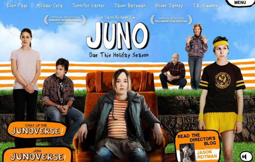Watch Juno For Free Online 123movies Com