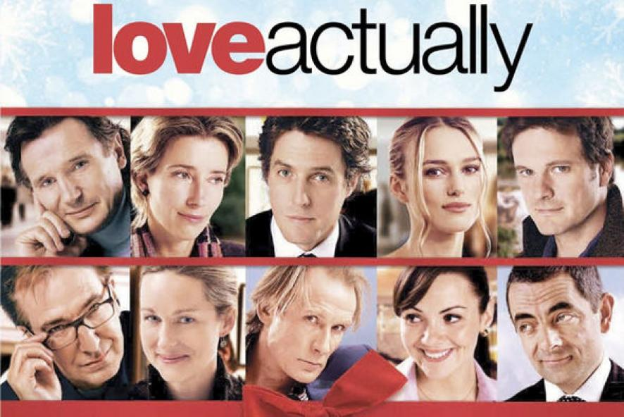 how to watch love actually online for free