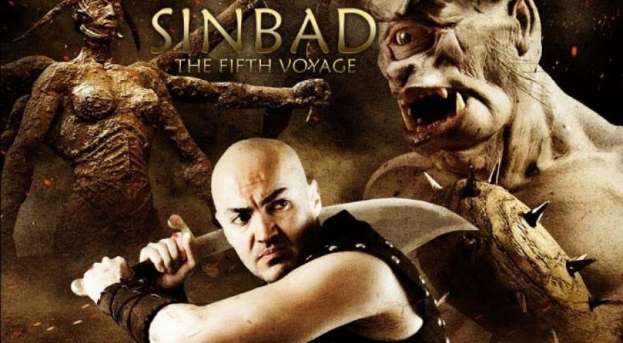 Sinbad Free Online