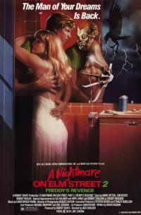 A Nightmare on Elm Street 2: Freddy&#39s Revenge
