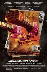 Jodorowsky&#39s Dune