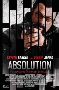 Mercenary: Absolution
