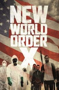 New World OrdeRx : Cheery Point
