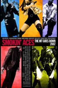 Smokin&#39 Aces
