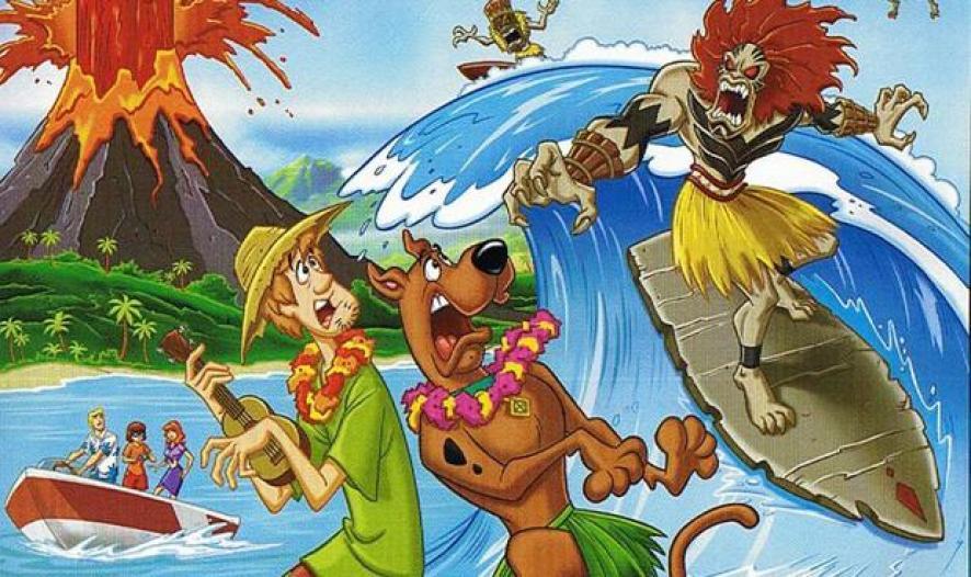 Scooby Doo Spooky Island Full Movie Movies