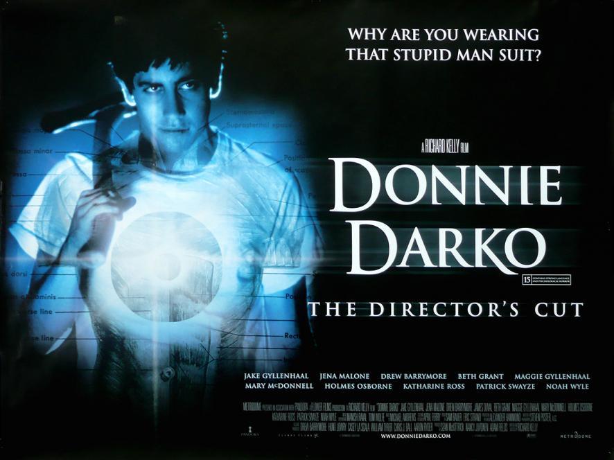 watch donnie darko online