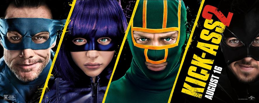 Samar 2013 Movie Poster: Watch Kick-Ass 2 For Free Online 123movies.com