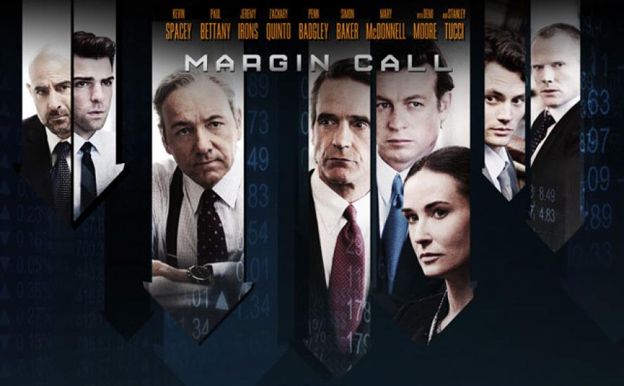 Margin Call Imdb