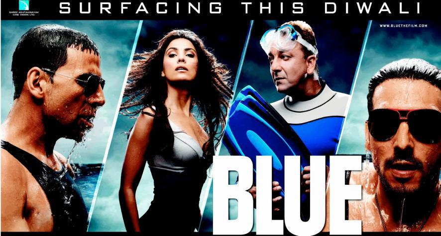 Blue film hollywood online watch free