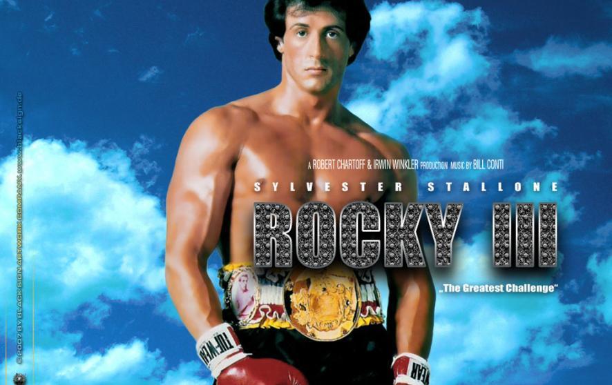 Rocky 3 Online