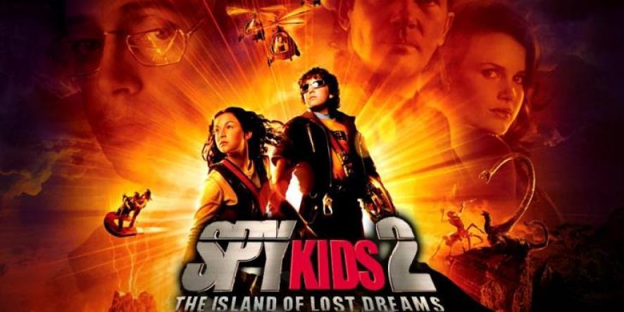 Spy Kids  The Island Of Lost Dreams Imdb