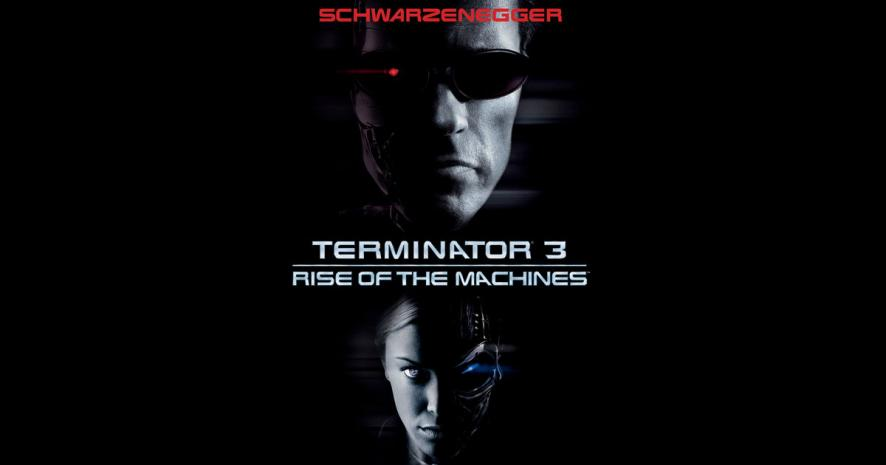 the future portrayed in the film terminator 3 rise of the machines Terminator 3: rise of the machines is the third film in the terminator  to kill the  human resistance's future lieutenants, because connor could not be located  through any  (note: the actor who played john connor in t2 was 13 at the  time).