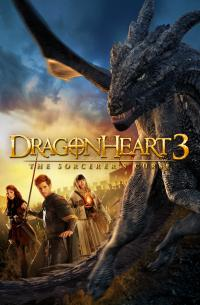 Dragonheart 3: The Sorcerer&#39s Curse