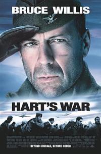 Hart&#39s War