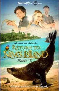 Return to Nim&#39s Island