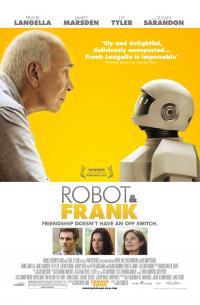 Robot & Frank