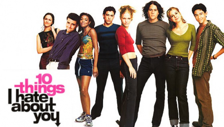 watch online free 10 things i hate about you  »  9 Picture » Creative..!