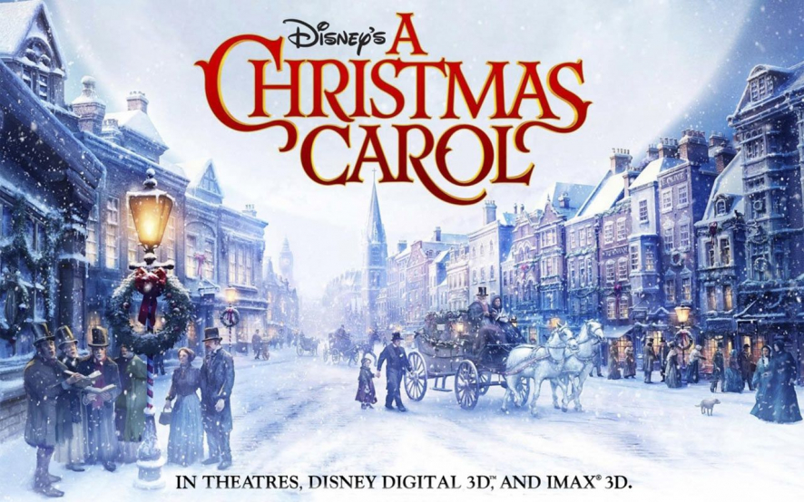 Watch A Christmas Carol For Free Online 123movies.com