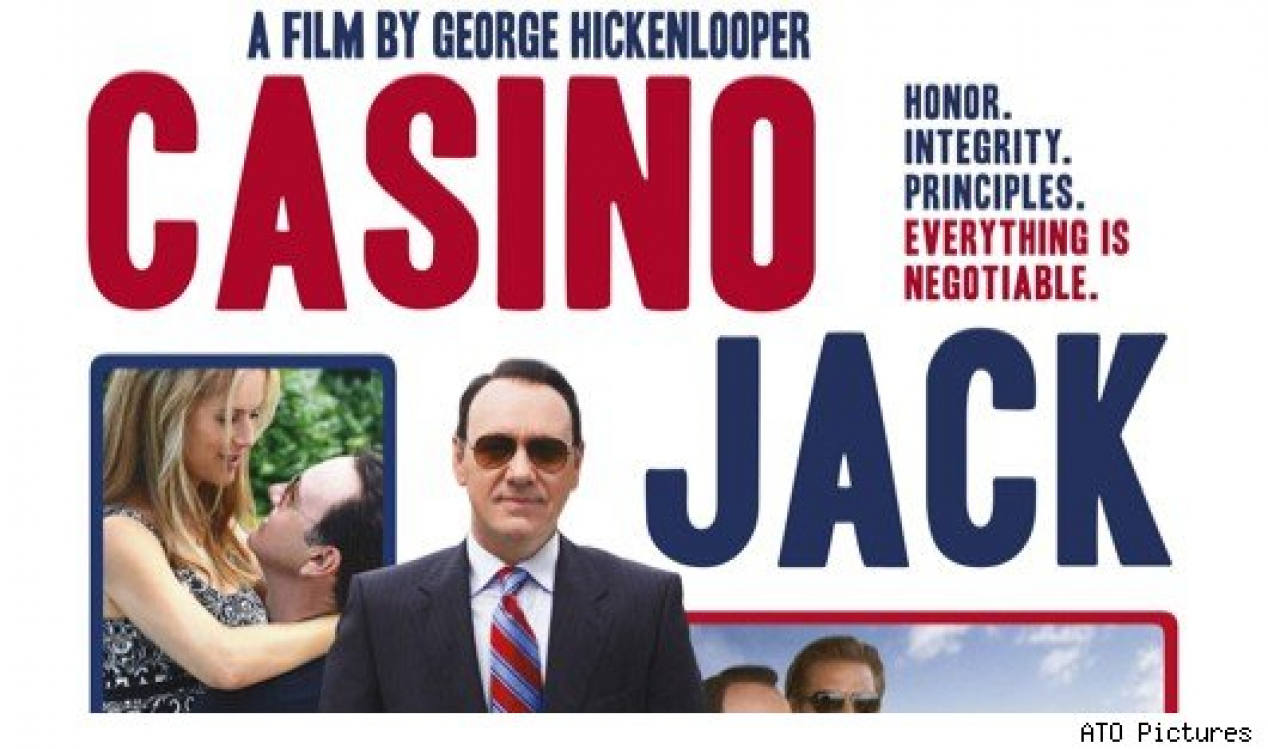 kevin spacey casino jack