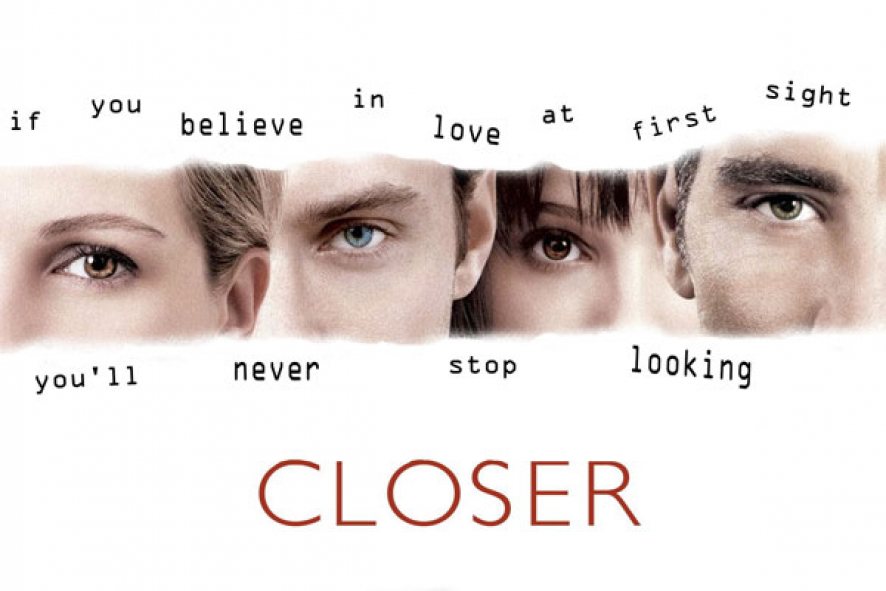 Watch closer for free online 123movies publicscrutiny Choice Image