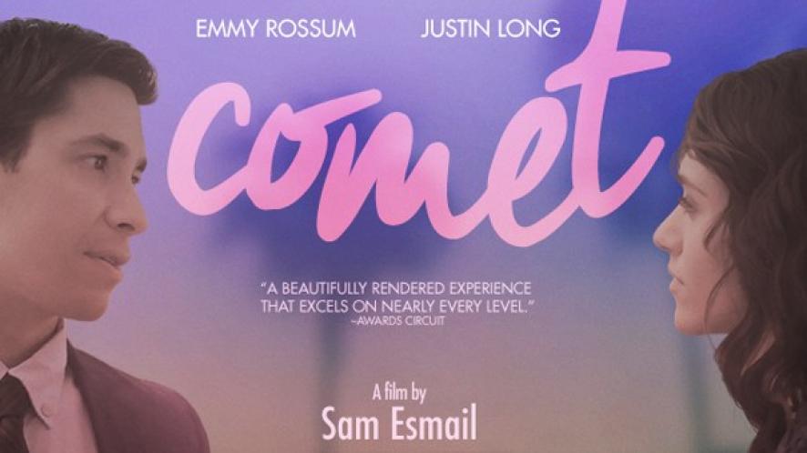 Comet trailer justin long dating 9