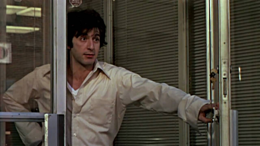 Watch Dog Day Afternoon Online Free
