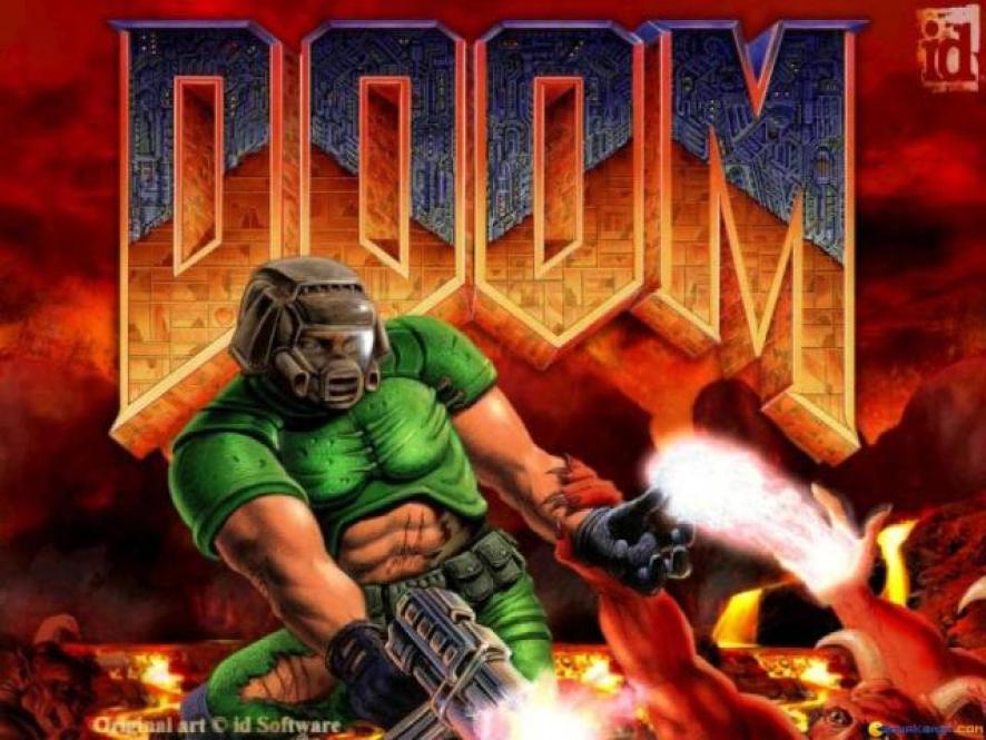 Watch movie doom