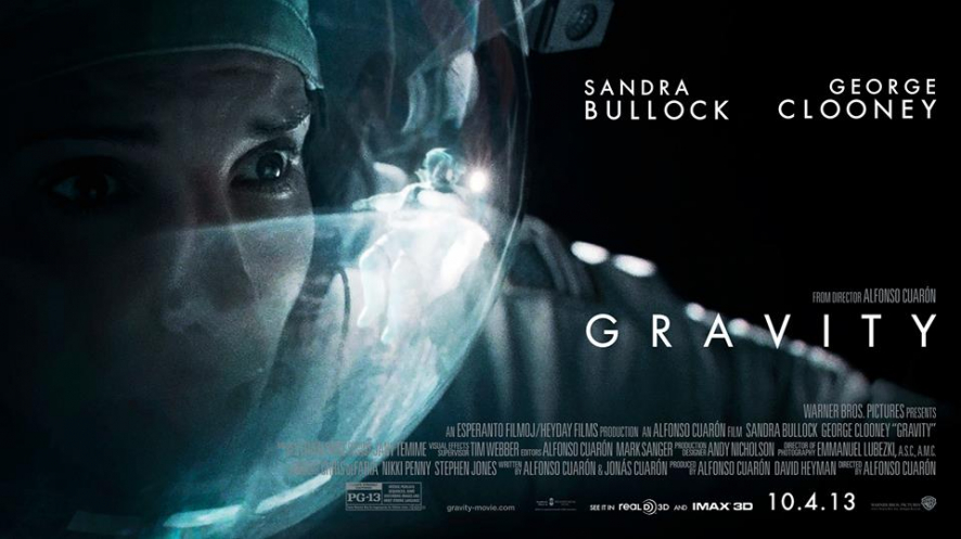 gravity movie4k