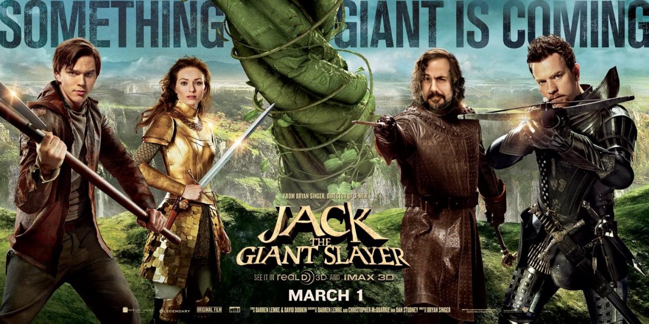 Jack And The Giants Imdb