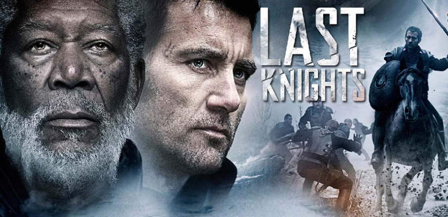 Watch Last Knights For Free Online 123movies com