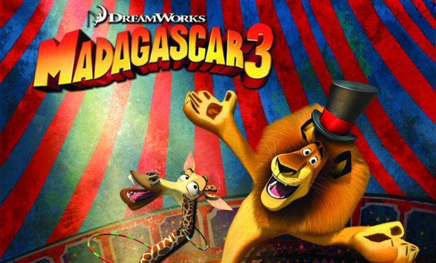 watch madagascar 3  europe u0026 39 s most wanted for free online