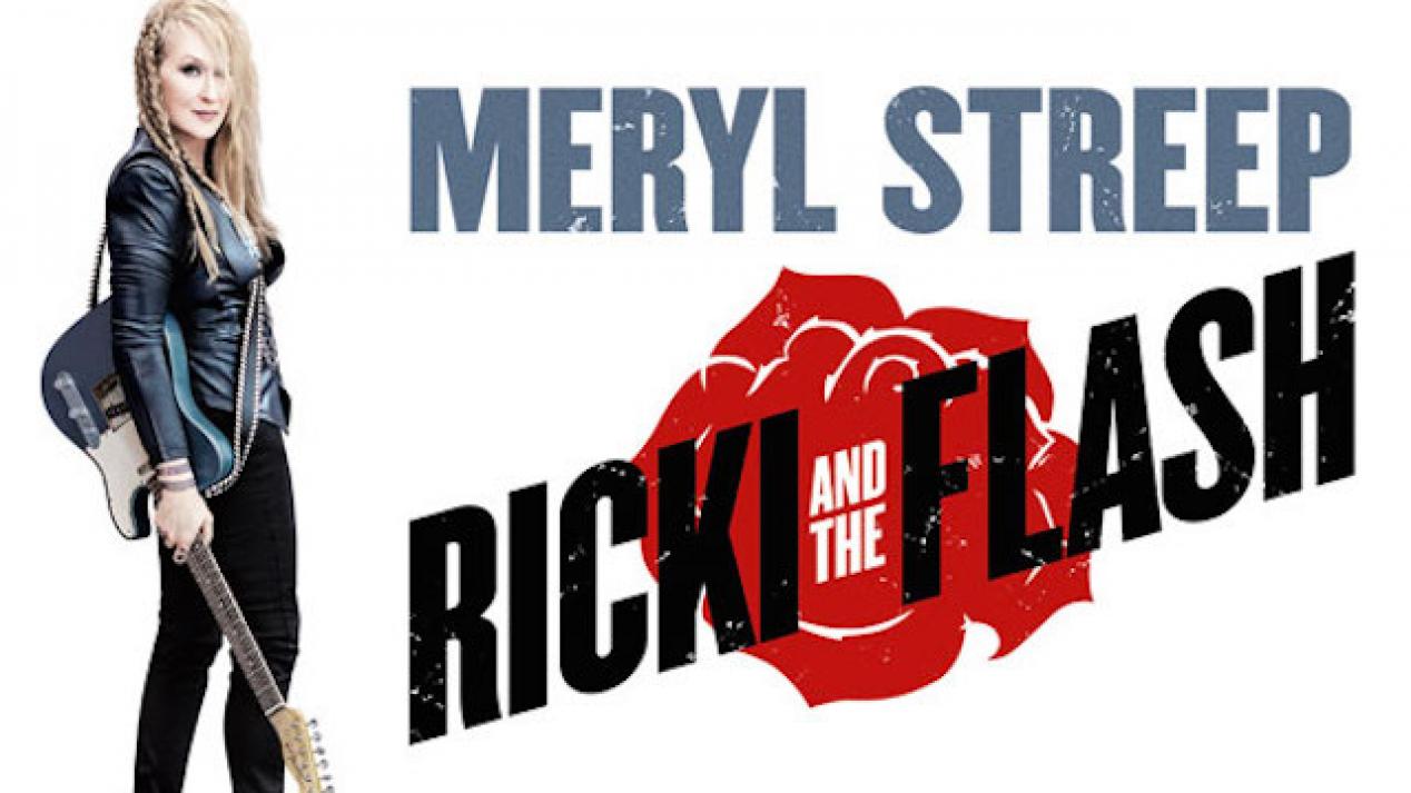 Ricki Film