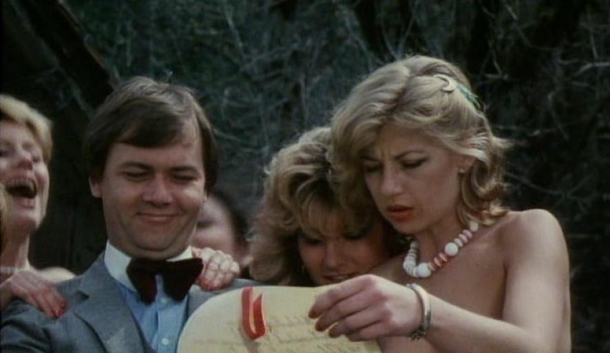 Sechs schwedinnen auf ibiza (1981)