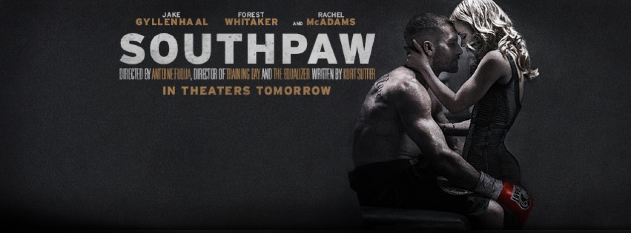 Southpaw Movie4k