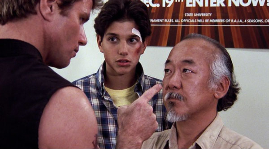 Watch The Karate Kid For Free Online 123movies.com