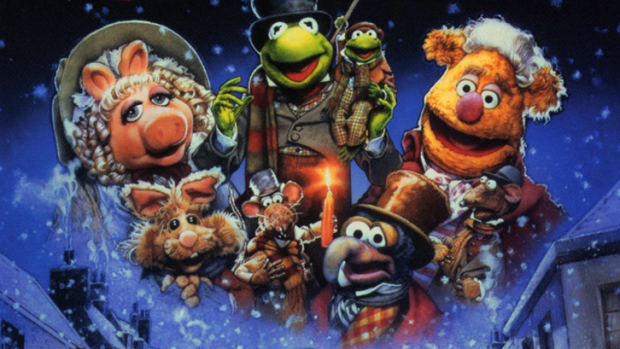 Watch The Muppet Christmas Carol For Free Online 123movies.com