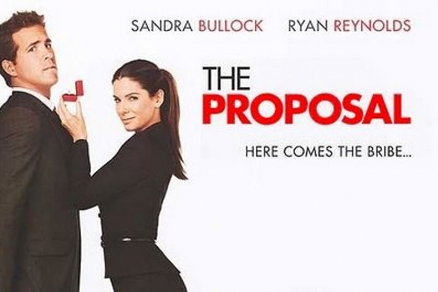 Watch The Proposal For Free Online 123movies