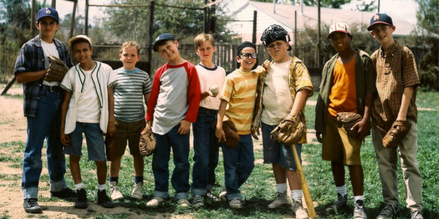 watch the sandlot for free online 123moviescom