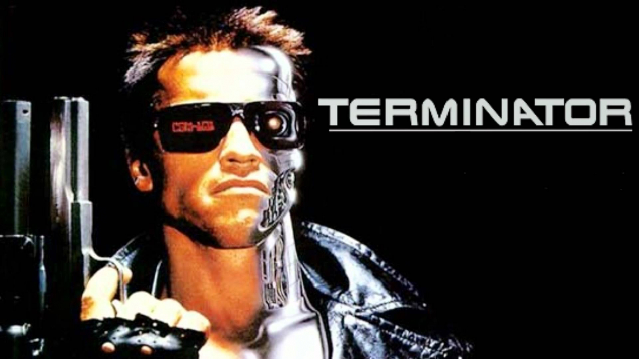 Watch The Terminator Online