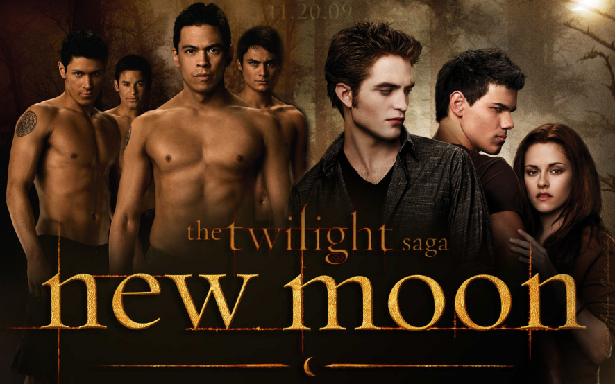 watch the twilight saga new moon for free online