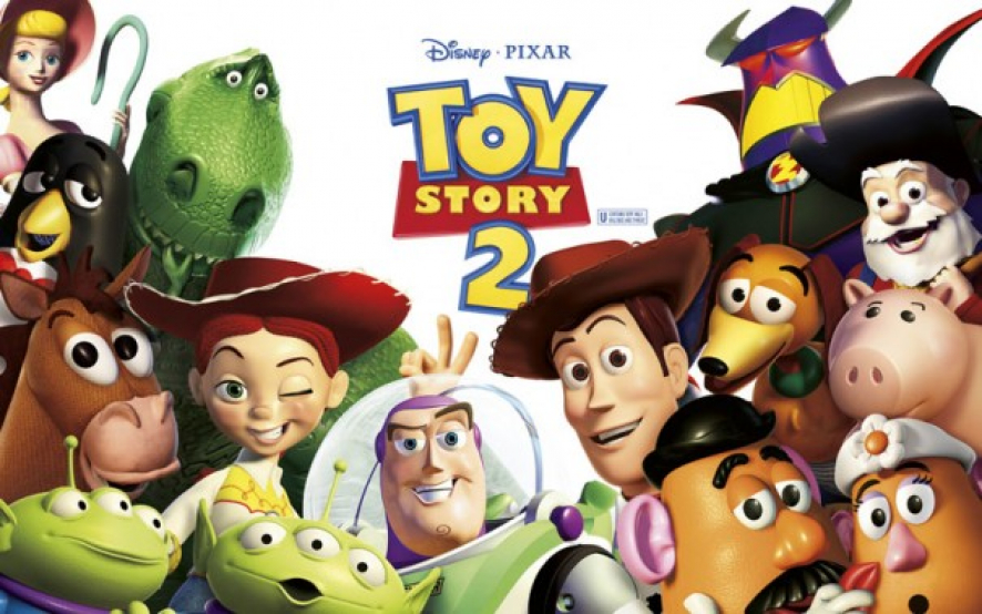 Watch Toy Story 2 For Free Online 123movies.com