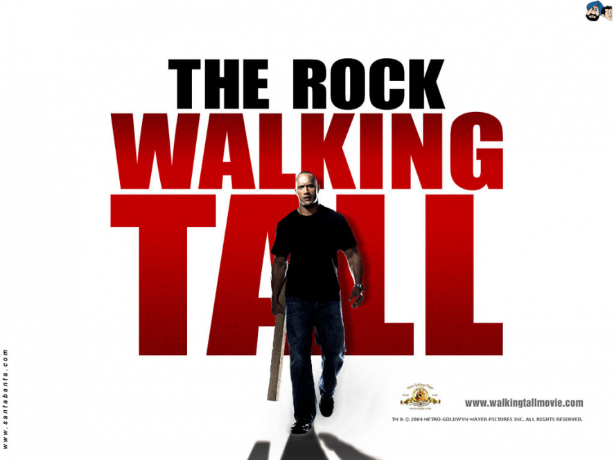 Walking tall movie online