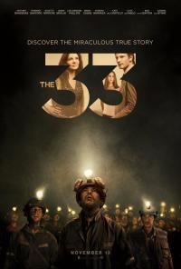 Los 33: The 33