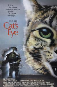 Cat&#39s Eye